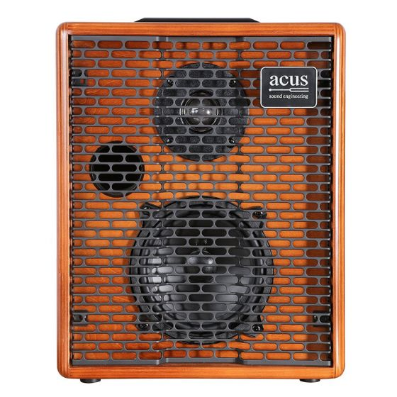 Acus One For Strings 5T Acoustic Guitar Combo Amplfier
