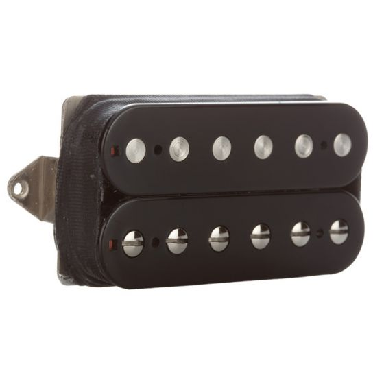 SUHR Aldrich Humbucking Bridge Pickup Black (Fender-Style 53mm Size)