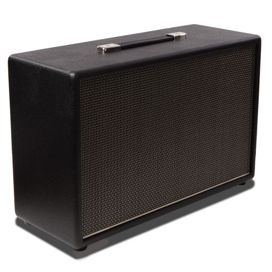 Quilter Labs aviator Gold Extension Cabinet 1x12