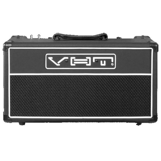 VHT Special 6 Ultra All-Tube Electric Guitar Amplifier Head Amp DEMO front