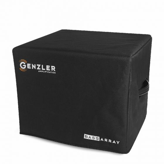 Genzler CVR-BA12-3 Heavy-Duty, Padded Cover for BA12-3 Cabinet