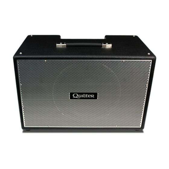 Quilter Labs Bassliner 1x12C Bass Cabinet