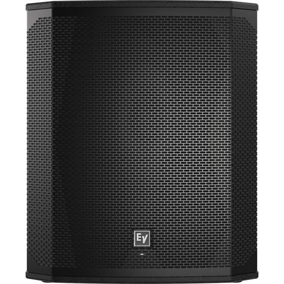 "Electro Voice ELX200-18SP 18"" Powered Subwoofer"