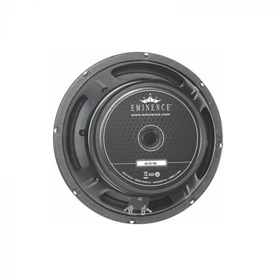 """Eminence 10"""" replacement speaker"""