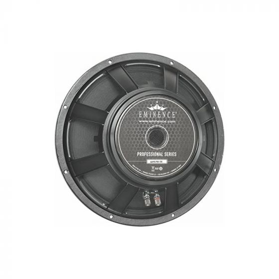 """Eminence Professional 15"""" replacement speaker (M3)"""