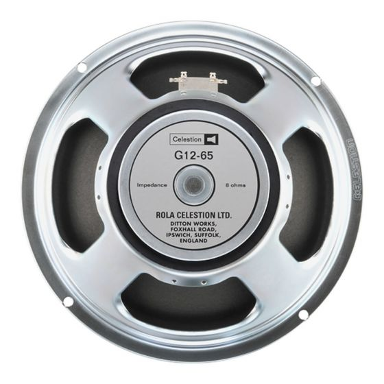 CELESTION Heritage Series G12-65 8 Ohm