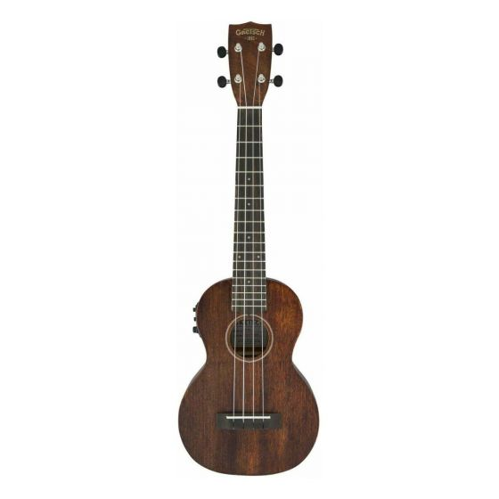 GRETSCH - G9110-L - CONCERT UKULELE - LONG NECK