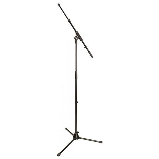 Ultimate Support #16792 JamStands Tripod Mic Stand w/Telescoping Boom