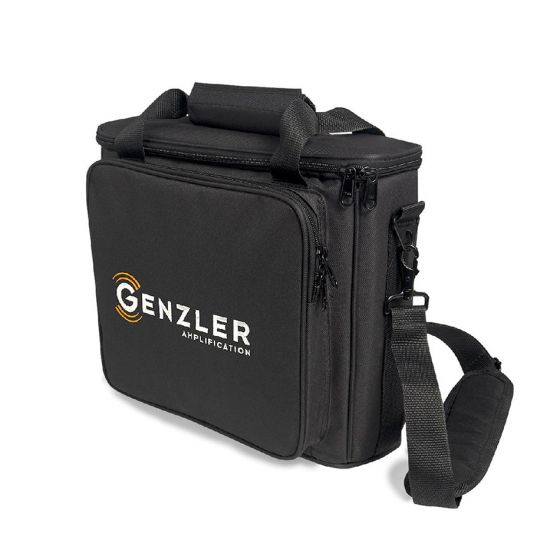 Genzler Heavy-Duty Padded Carry Bag for MG-800 Amplifier