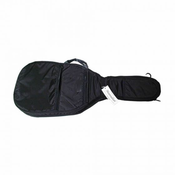 MOORADIAN Solid Body Electric Guitar Gig Bag - Single front