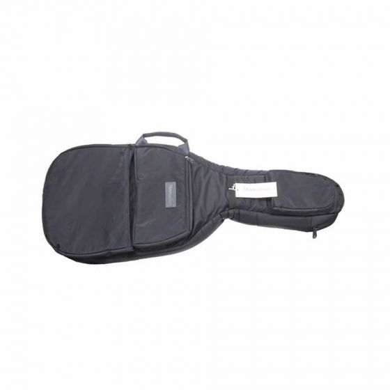 MOORADIAN Solid Body Electric Guitar Gig Bag - Double