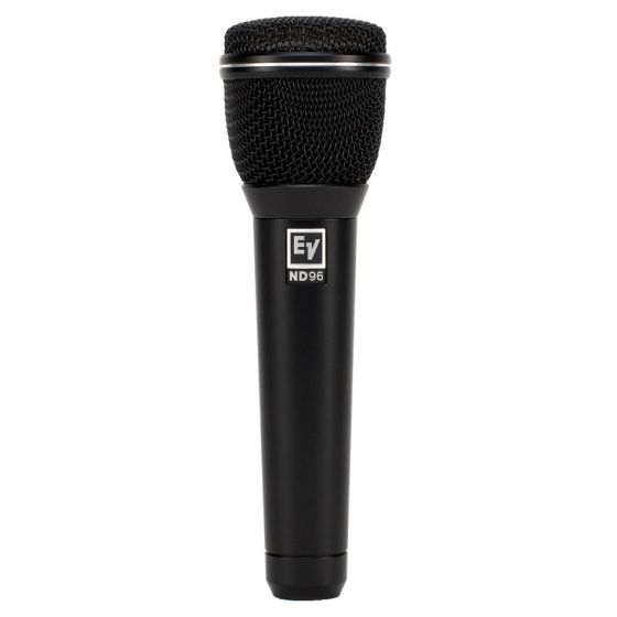 EV ELECTRO VOICE ND96 Dynamic Supercardioid Vocal Microphone