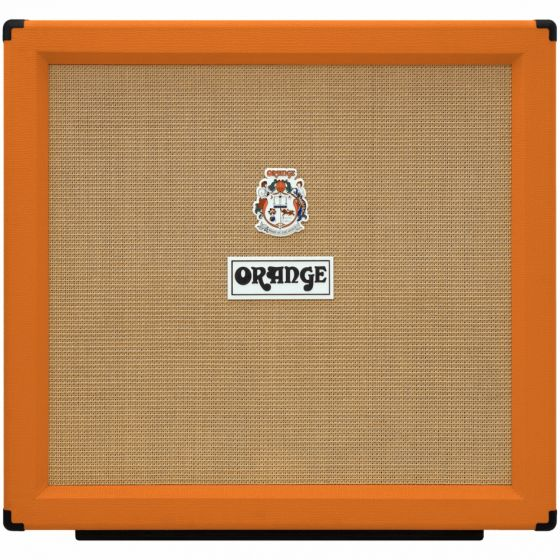 Orange 4x12 Speaker Cabinet w/Celestions
