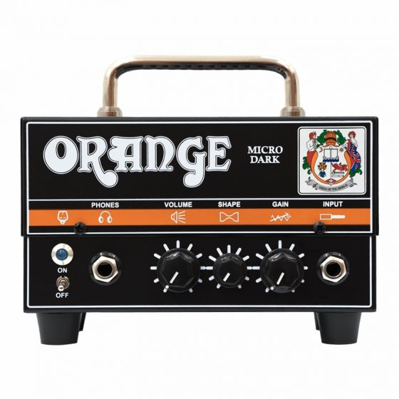 Orange Micro Dark Terror 20 Watt, Tube Preamp