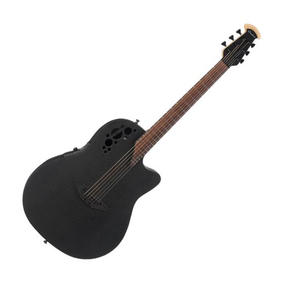 Ovation 1868TX-5 Mod TX Collection Super Shallow Maple Neck 6-String Acoustic-Electric Guitar