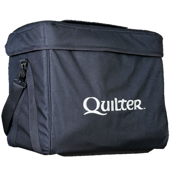 """QUILTER LABS Deluxe Case for MicroPro 200 & Aviator 8"""" Combo Amplifiers"""