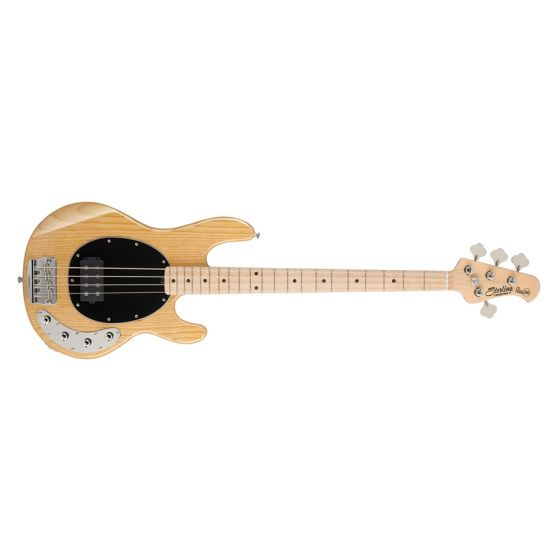 Sterling by Music Man RAY34 Electric Bass Guitar Natural