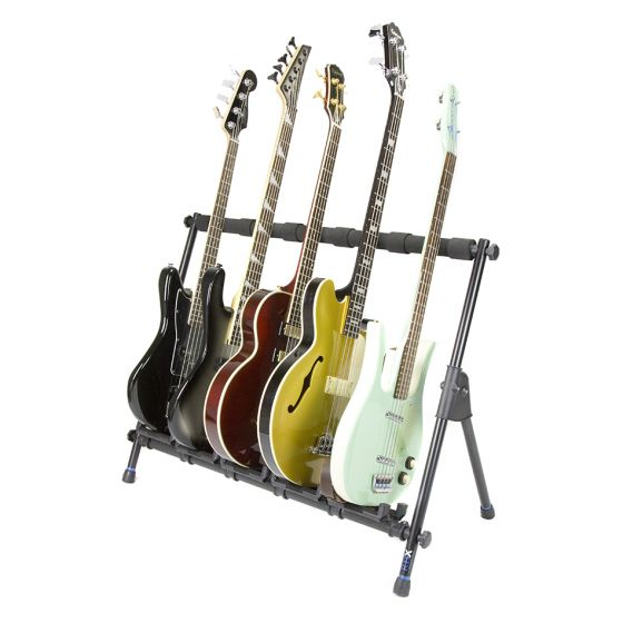 Reunion Blues Multi-Guitar Stand (holds 5)