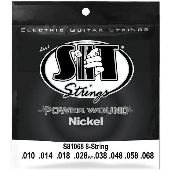 SIT POWER WOUND NICKEL ELECTRIC