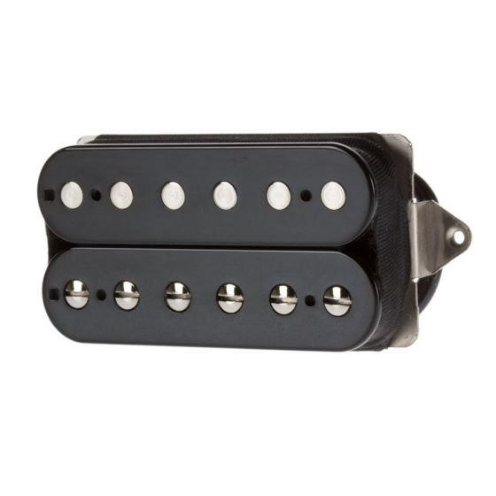 SUHR SSV+ Humbucking Bridge Pickup Black (Fender-Style 53mm Size)