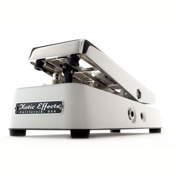 XOTIC XW-1 Wah Electric Guitar Effect Pedal DEMO