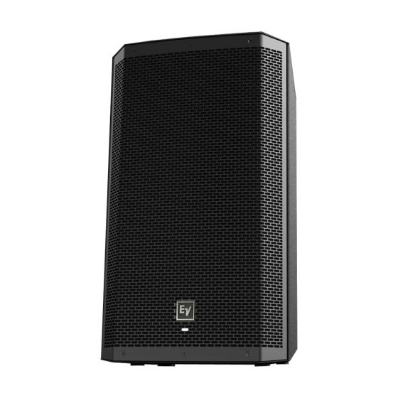 "E.V. ZLX-12P 12"" Two-way Powered Loudspeaker front"