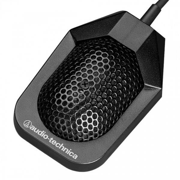 Audio-Technica PRO 42 Boundary Mic Review