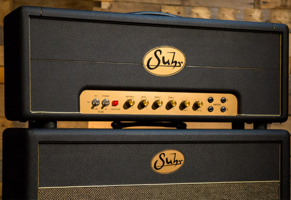 Brand Spotlight: Suhr Amps And Cabinets