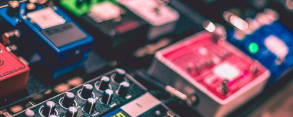 Tech Tips: Noise Gate Pedals