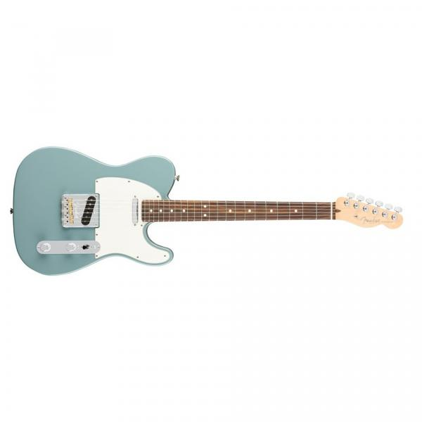 The Differences Between American Standard And New American Professional Fender Electrics