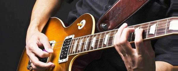 Tips to Improve Your Guitar Soloing