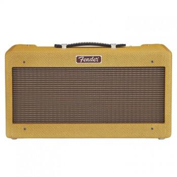 A Quick History Of Fender Tweed Amps