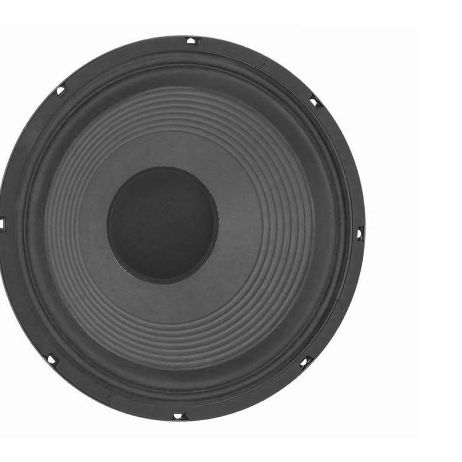 The Importance Of A Speaker's Resonant Frequency