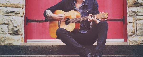 Brand Spotlight: L.R. Baggs Acoustic Guitar Pickups