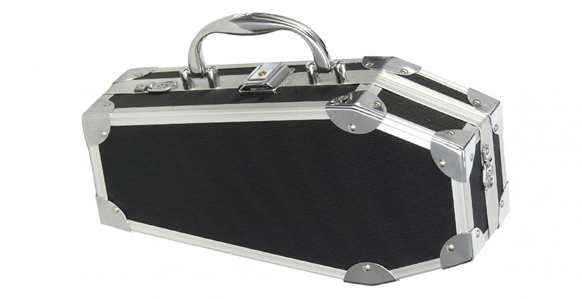 Brand Spotlight: Coffin Cases Dark Line Series
