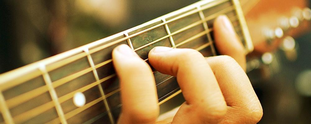 Five Great Acoustic Guitar Players