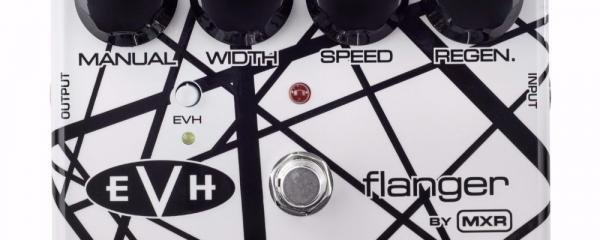 Guitar Flanger Effects Pedal Tips And Tricks
