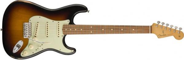Fender Vintage 57/62 Stratocaster Pickup Set Review