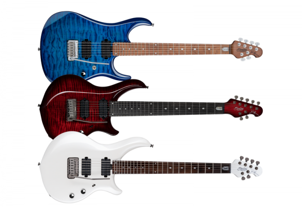 Brand Spotlight: Sterling By Music Man