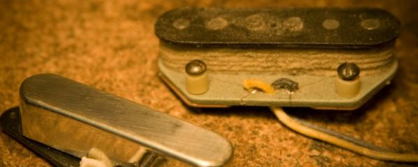 Tech Tips: How To Shield Your Single-Coil Pickups