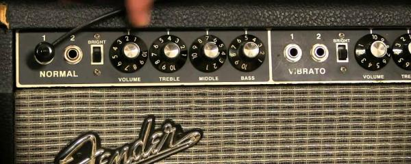 How To Take Care Of Your New Tube Guitar Amp