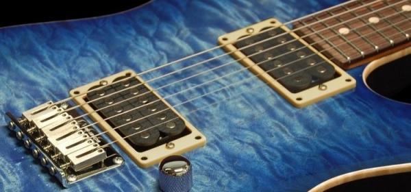 Brand Spotlight: Tom Anderson Electric Guitar Pickups